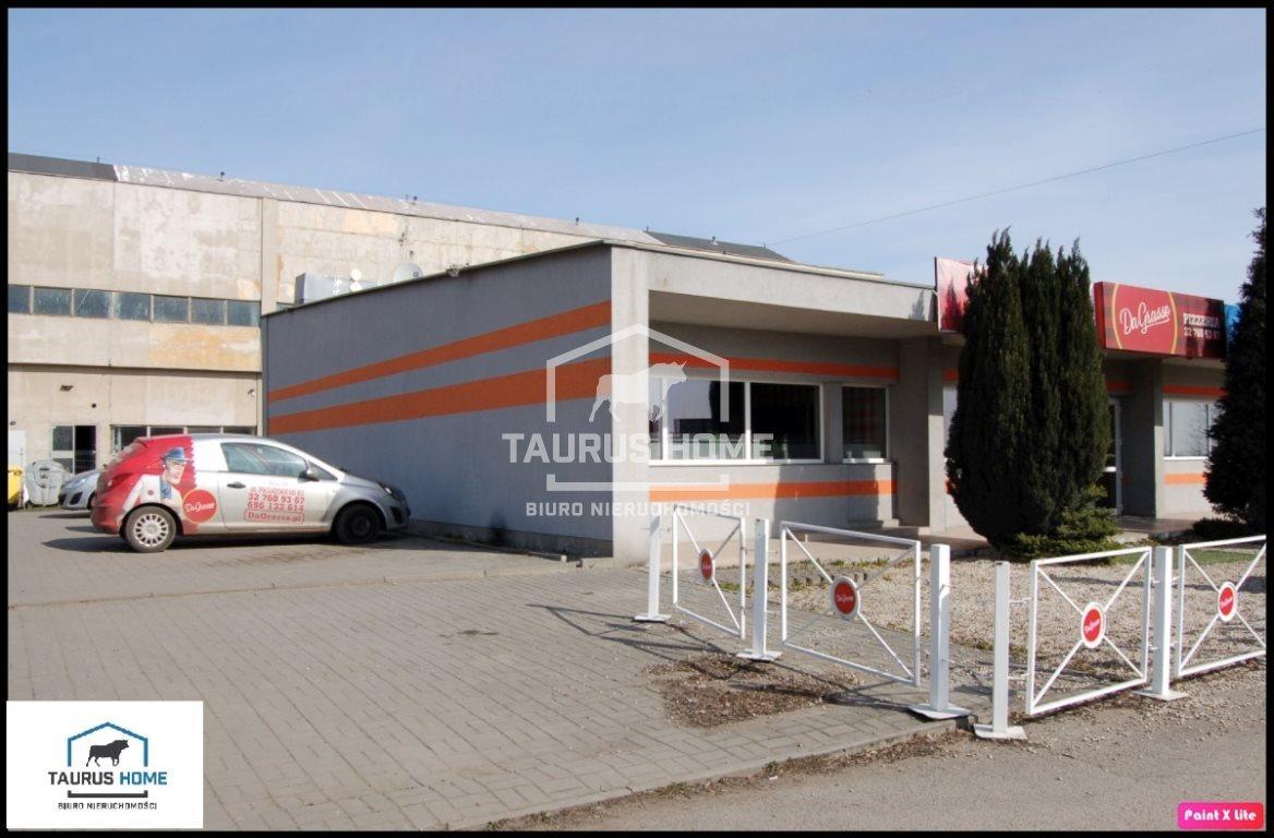 Lokal użytkowy na wynajem Będzin, Syberka  76m2 Foto 2