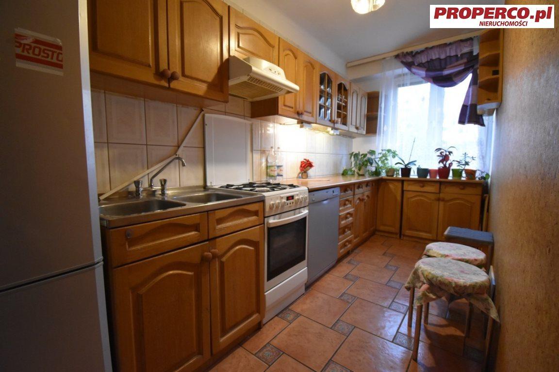 Mieszkanie trzypokojowe na sprzedaż Kielce, Szydłówek, Klonowa  59m2 Foto 7