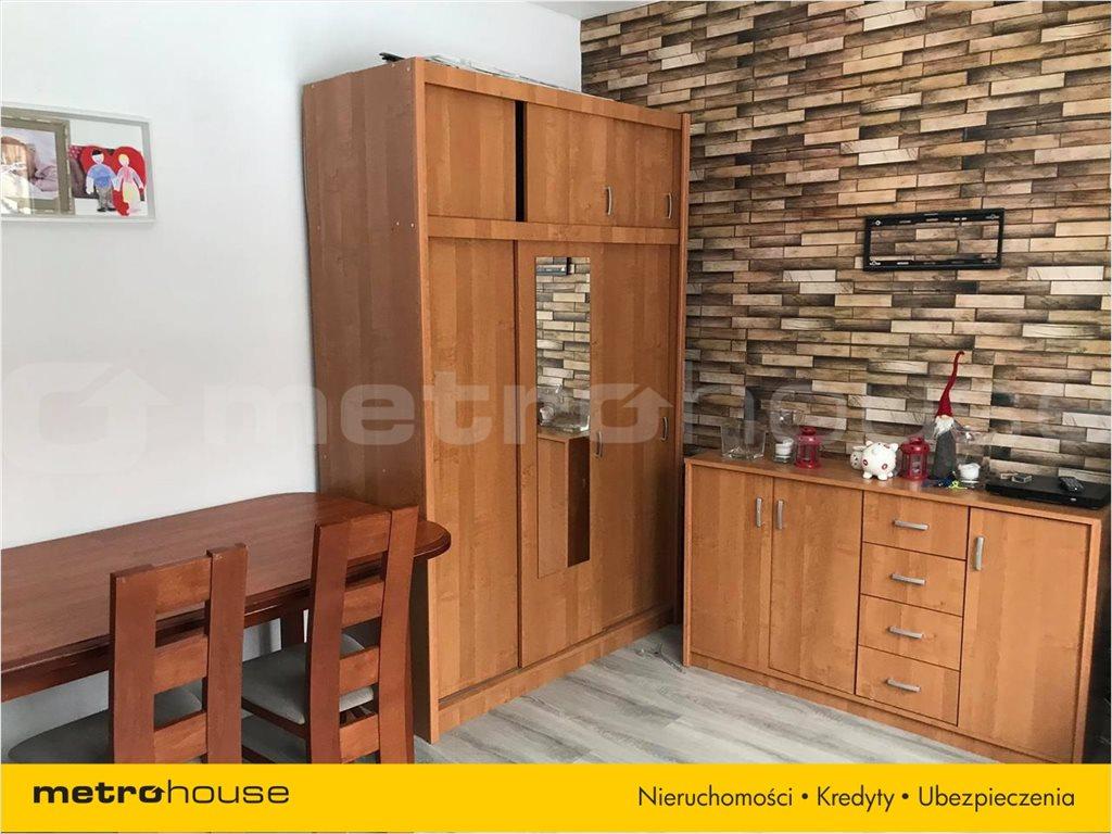 Mieszkanie dwupokojowe na sprzedaż Dawidy Bankowe, Raszyn, Echa Leśne  53m2 Foto 2
