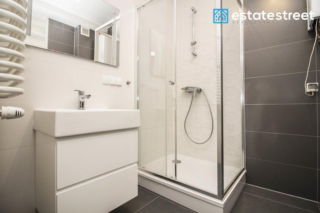 Mieszkanie dwupokojowe na sprzedaż Zakrzowiec  41m2 Foto 5