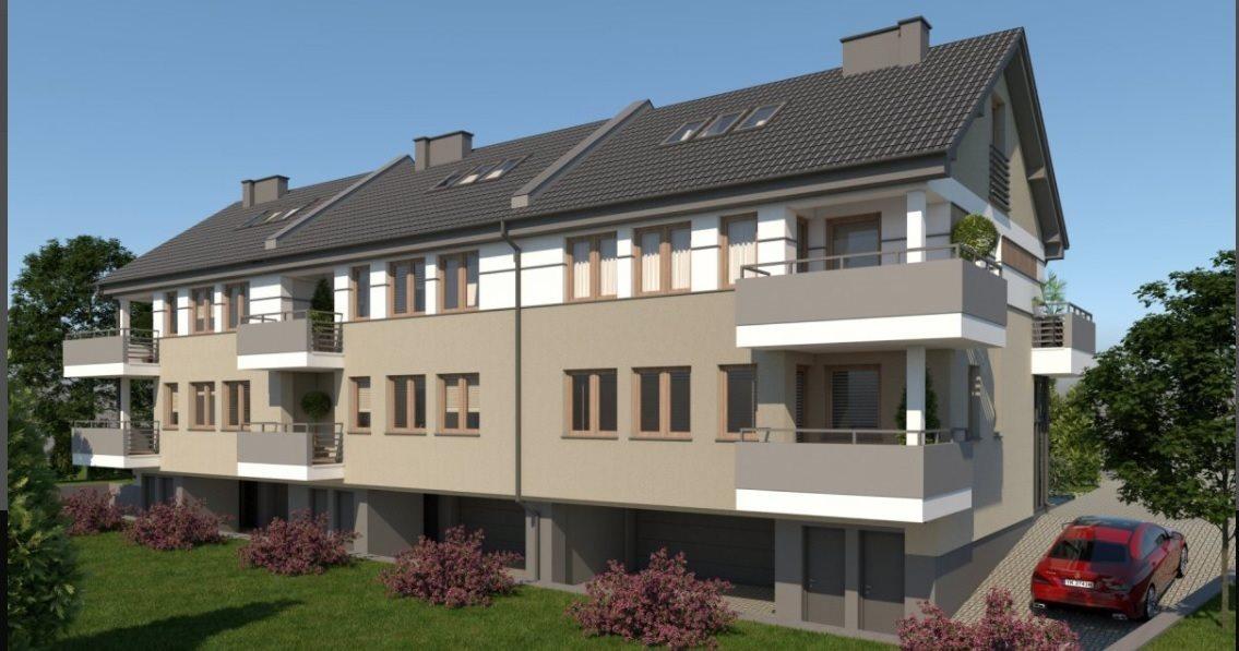 Dom na sprzedaż Kielce, Baranówek  234m2 Foto 1