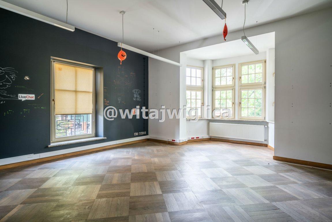 Dom na wynajem Wrocław, Krzyki, Borek  480m2 Foto 3