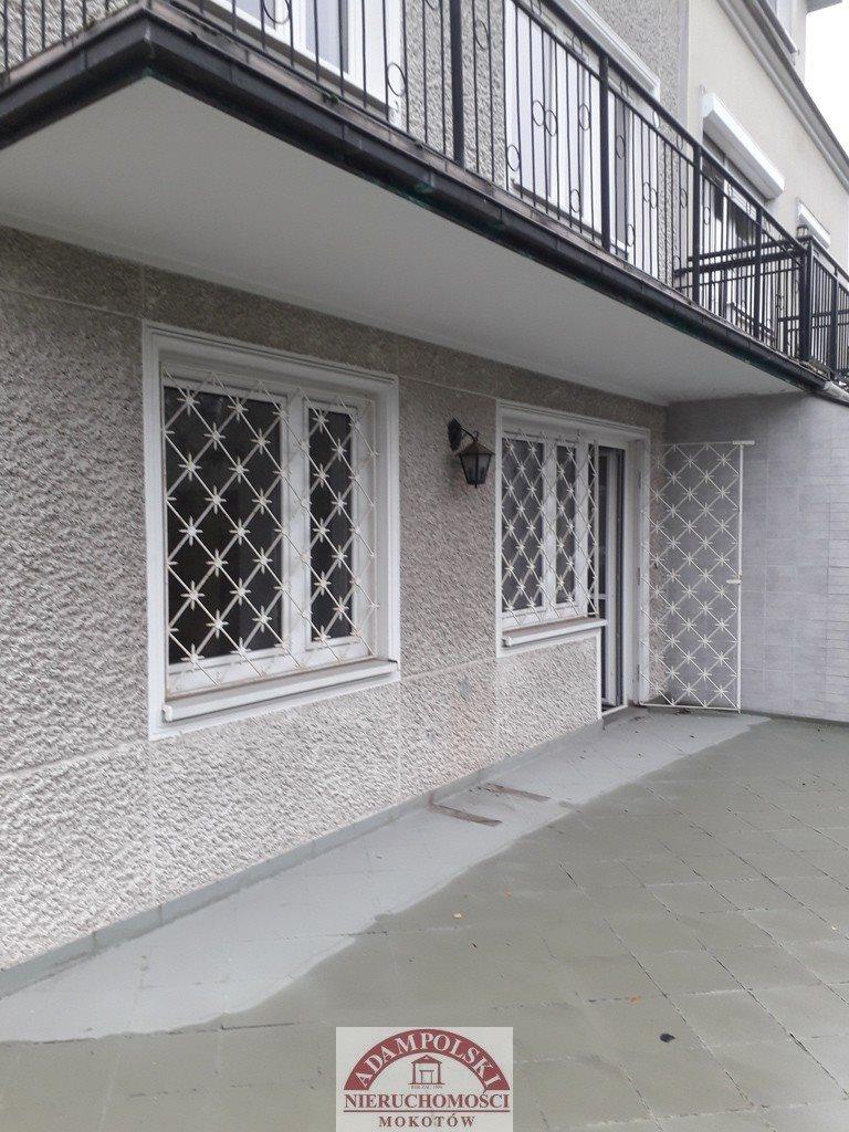 Dom na sprzedaż Warszawa, Mokotów, Służew, Wróbla  218m2 Foto 4