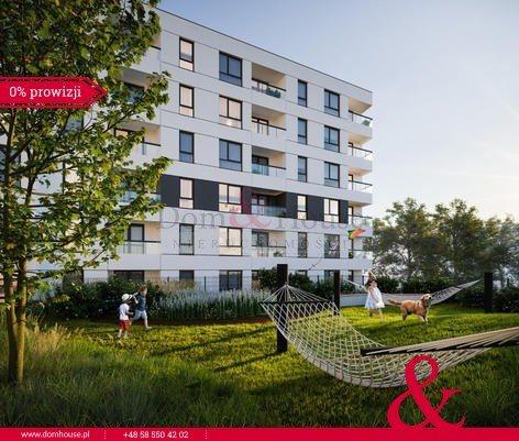Mieszkanie trzypokojowe na sprzedaż Gdynia, Cisowa, Chylońska  54m2 Foto 3