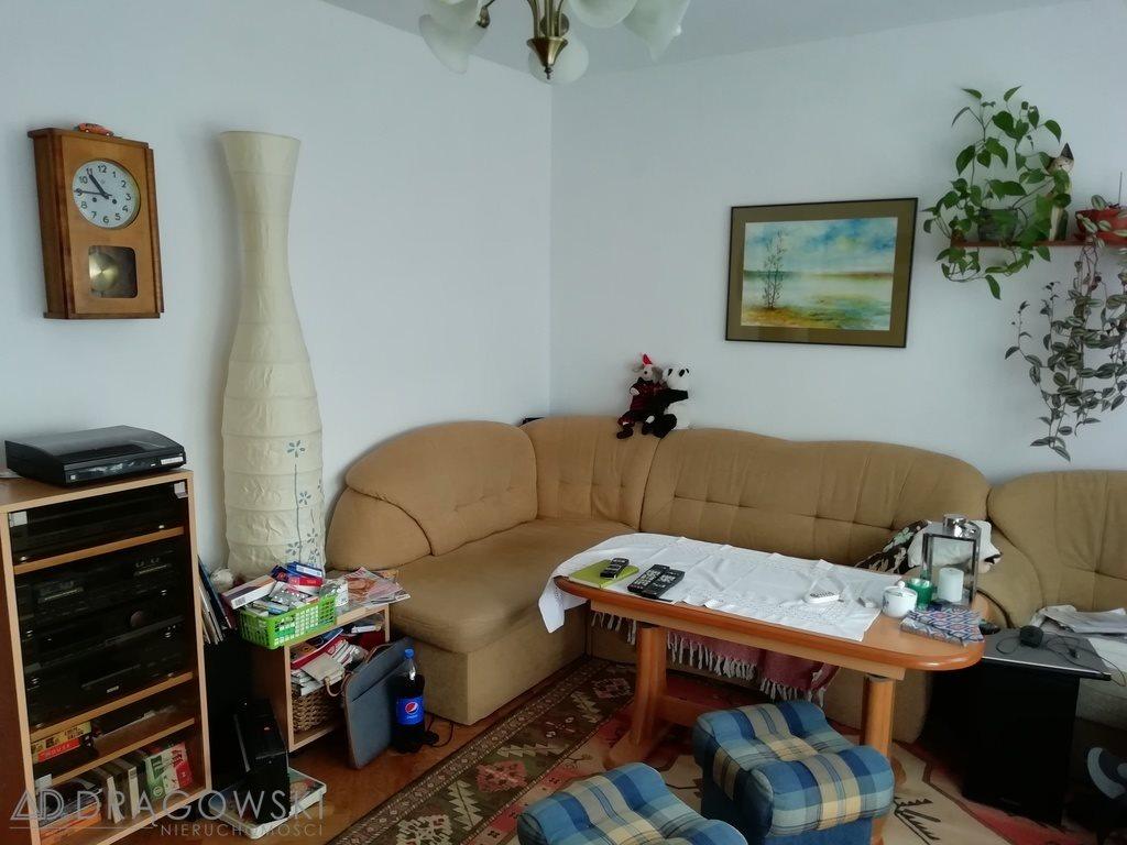 Mieszkanie trzypokojowe na sprzedaż Warszawa, Mokotów, Stegny, Egejska  53m2 Foto 2