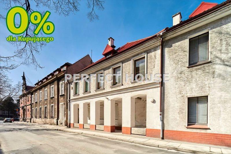 Lokal użytkowy na sprzedaż Brzeg, Powstańców Śląskich  2159m2 Foto 1