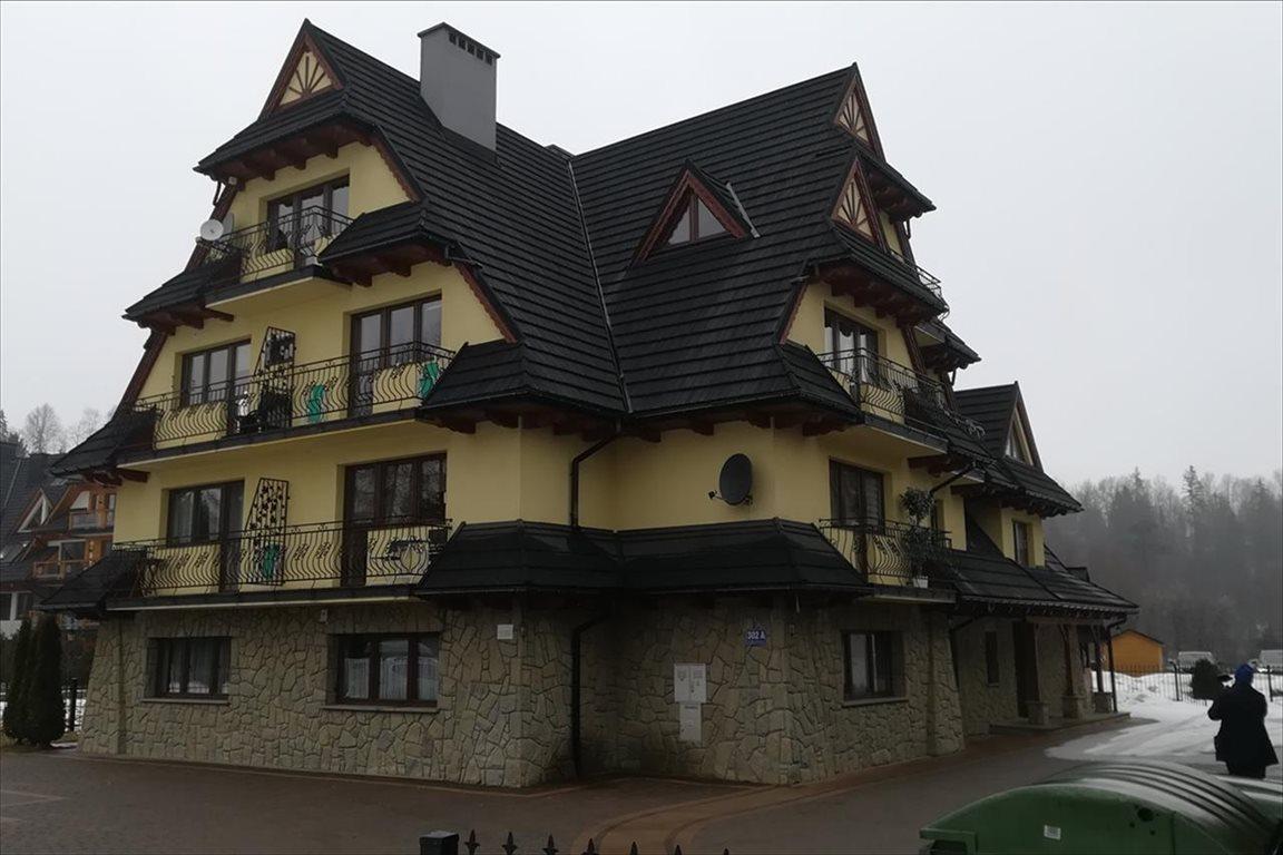 Mieszkanie czteropokojowe  na sprzedaż Białka Tatrzańska, Bukowina Tatrzańska, Środkowa  70m2 Foto 9