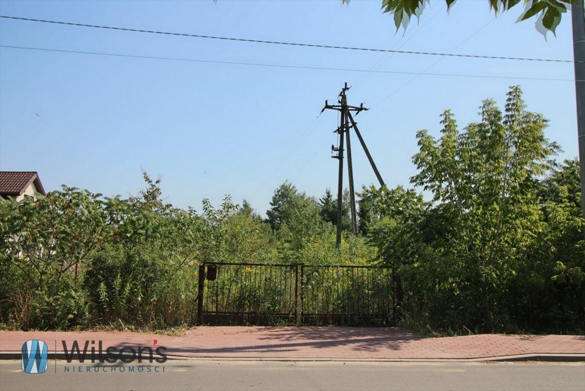 Działka budowlana na sprzedaż Dobrzyń, Dobra  2300m2 Foto 3