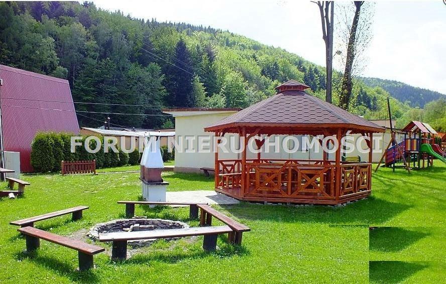 Lokal użytkowy na sprzedaż Międzybrodzie Bialskie  900m2 Foto 3