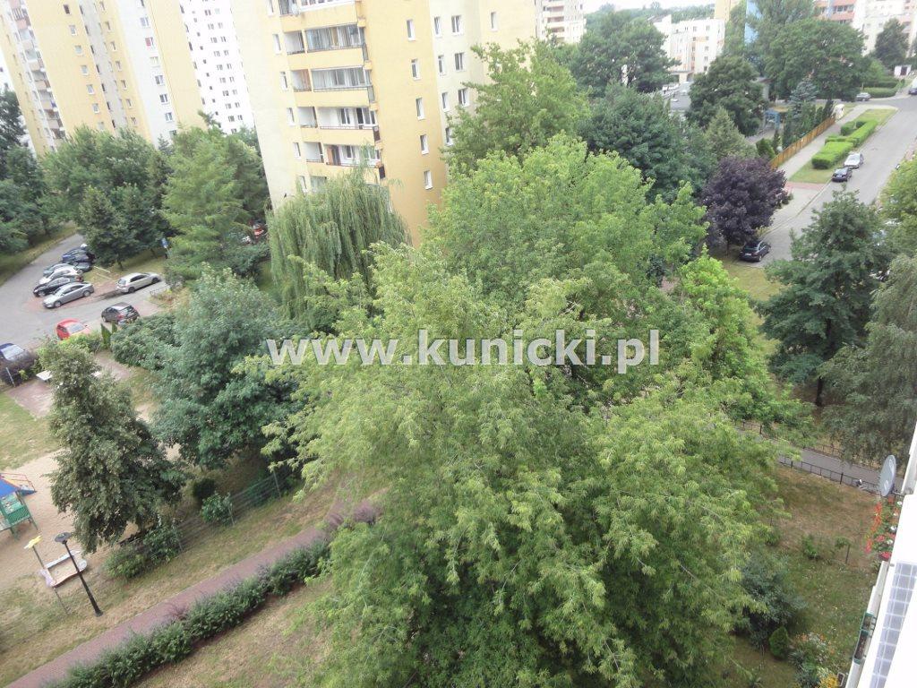 Mieszkanie trzypokojowe na sprzedaż Warszawa, Targówek, Aleksandra Gajkowicza  55m2 Foto 2