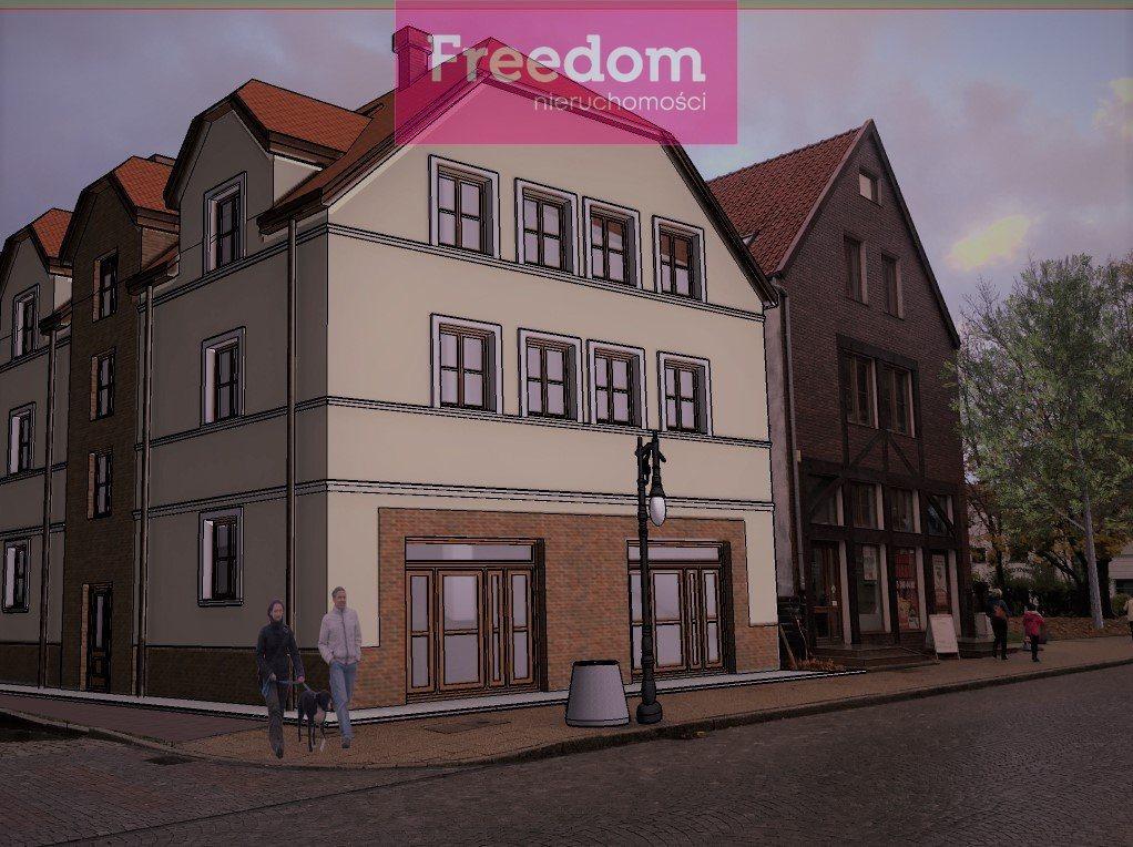 Lokal użytkowy na sprzedaż Pasłęk, Bolesława Chrobrego  64m2 Foto 3