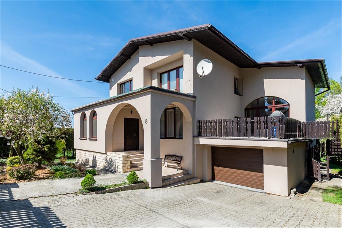 Dom na sprzedaż Bielsko-Biała, Bielsko-Biała  210m2 Foto 2