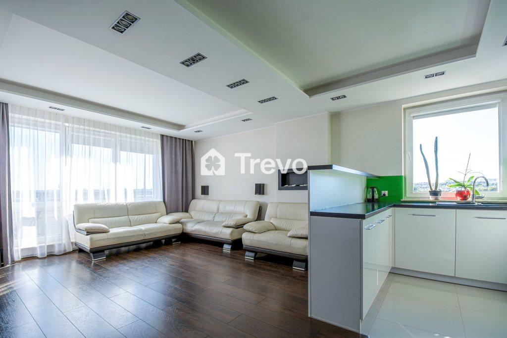 Mieszkanie trzypokojowe na sprzedaż Gdańsk, Suchanino, Piotra Czajkowskiego  71m2 Foto 2