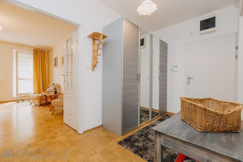 Mieszkanie dwupokojowe na sprzedaż Warszawa, Bielany, Marymoncka  52m2 Foto 8