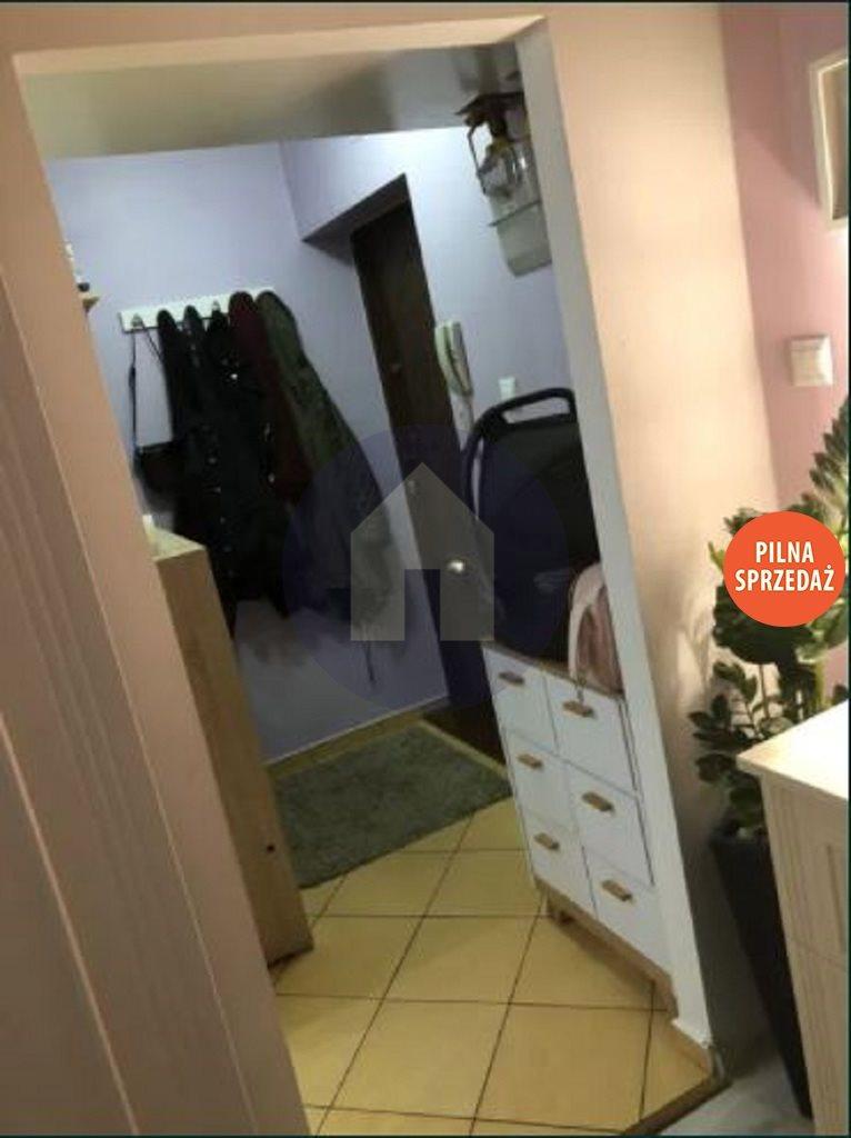 Mieszkanie dwupokojowe na sprzedaż Legnica  37m2 Foto 8