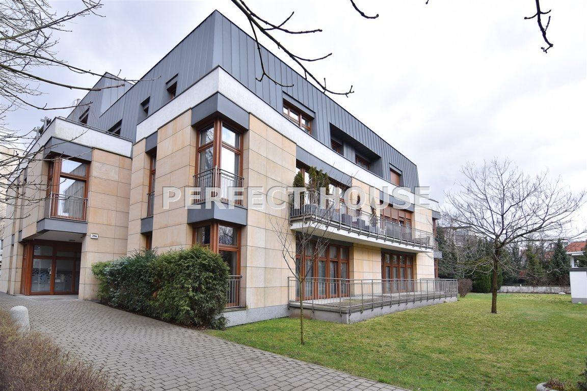 Luksusowe mieszkanie czteropokojowe  na sprzedaż Poznań, Centrum  142m2 Foto 4
