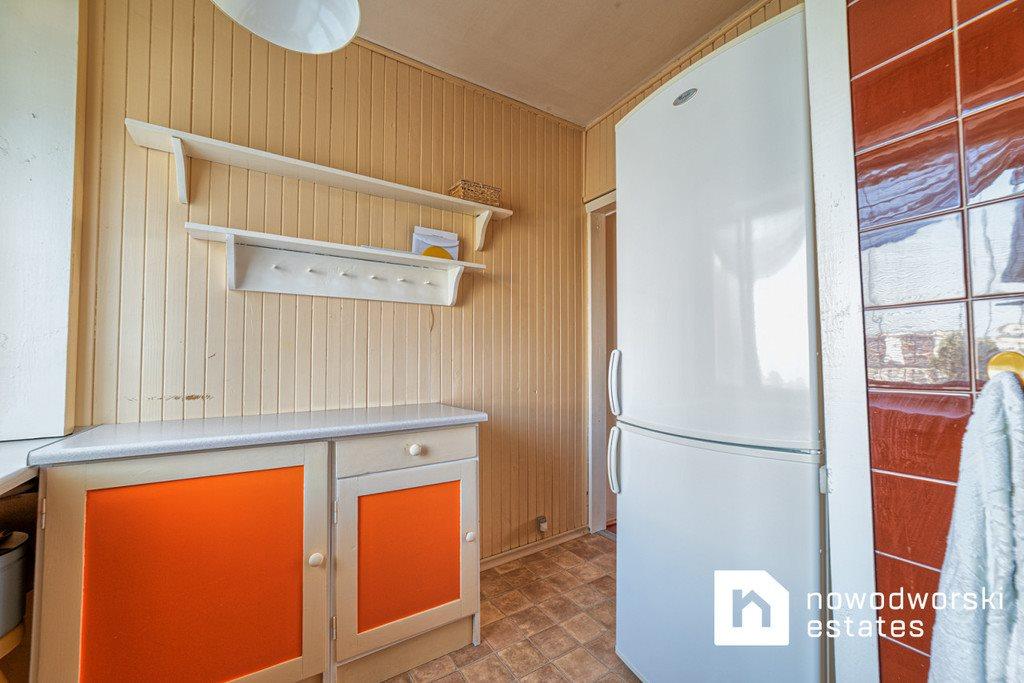 Mieszkanie dwupokojowe na sprzedaż Radom, Gołębiów I, płk. Jana Zientarskiego  53m2 Foto 10