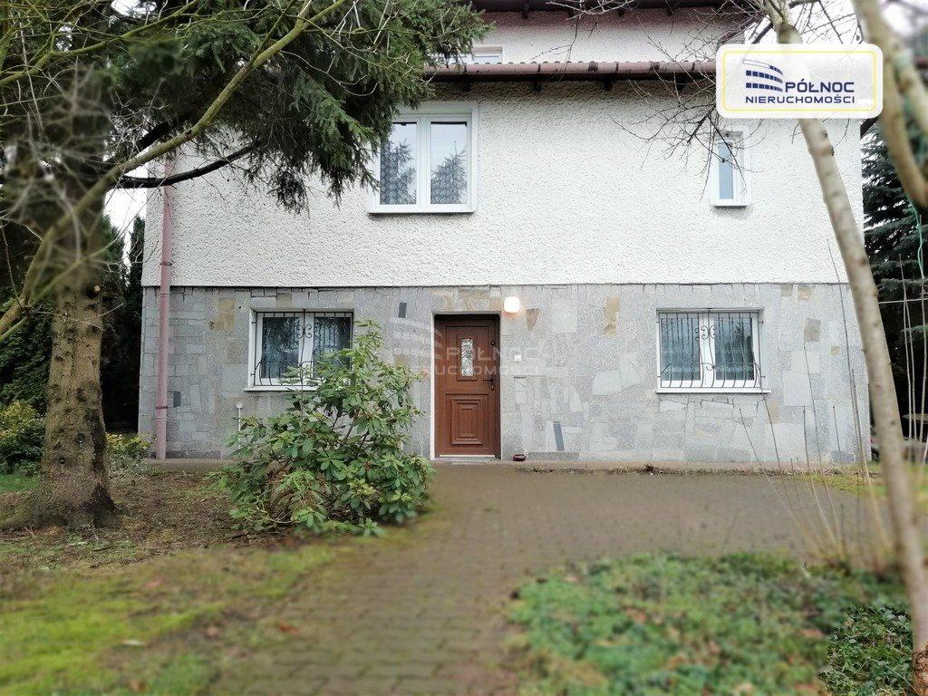 Mieszkanie trzypokojowe na wynajem Bolesławiec, Konradowska  60m2 Foto 1