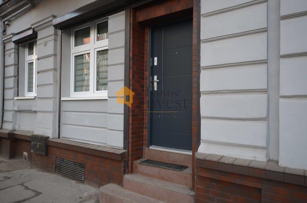 Mieszkanie trzypokojowe na sprzedaż Legnica, Senatorska  54m2 Foto 3