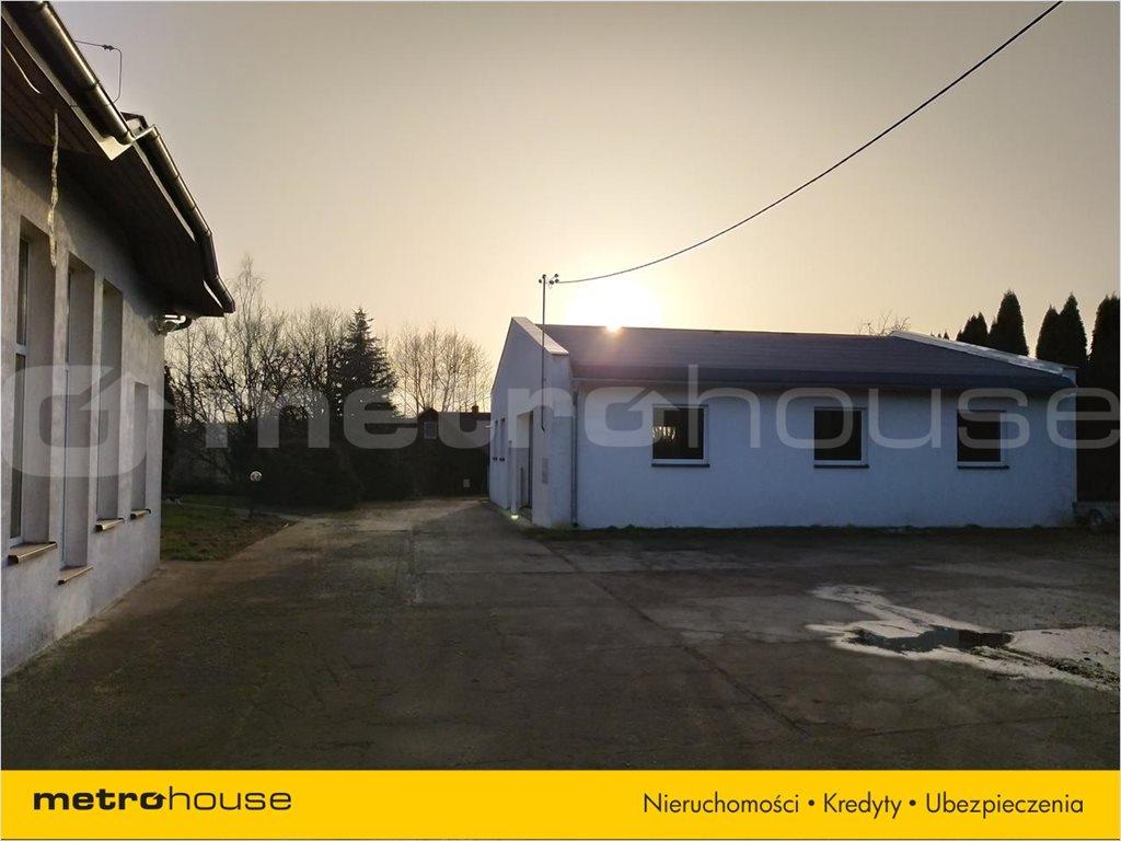 Lokal użytkowy na sprzedaż Zdziechowice, Gorzów Śląski  1034m2 Foto 6
