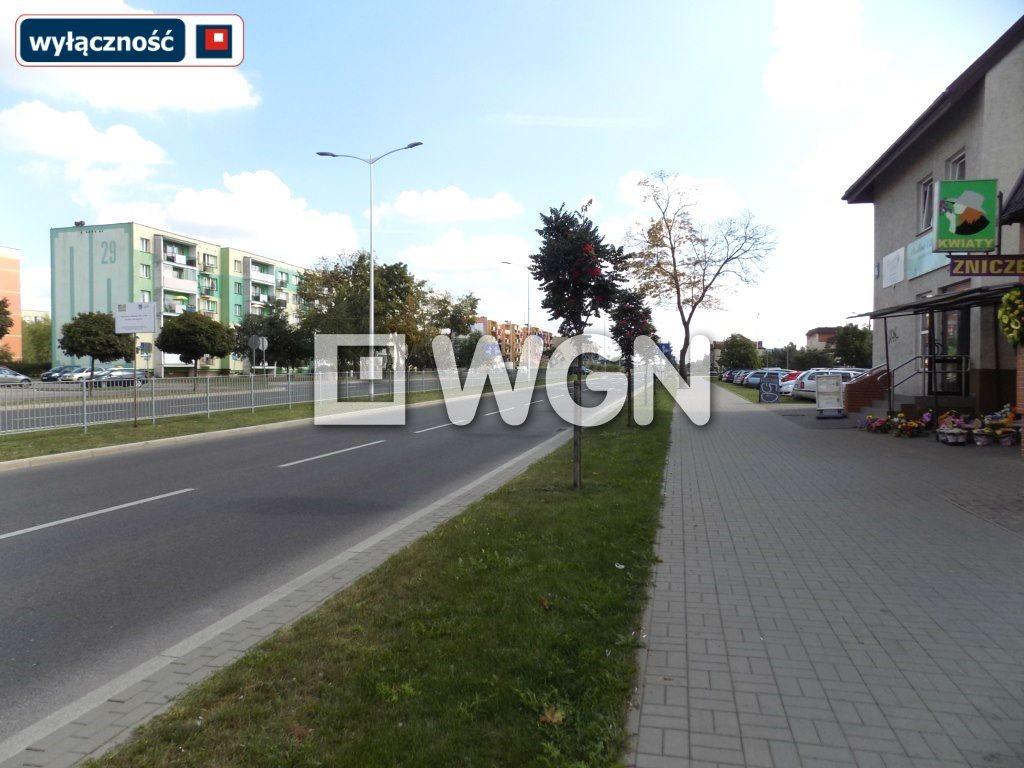Lokal użytkowy na wynajem Ełk, Osiedle Kochanowskiego, Jana Kilińskiego  115m2 Foto 3