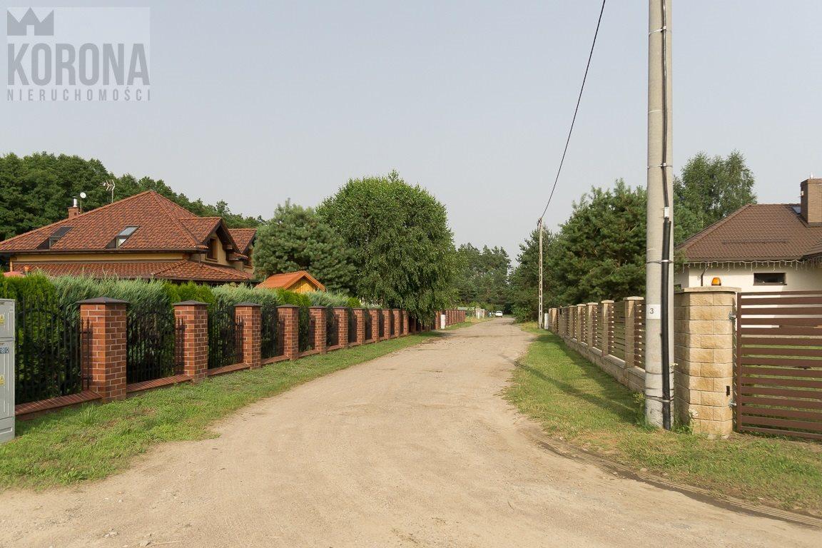 Działka inna na sprzedaż Kuriany  913m2 Foto 1