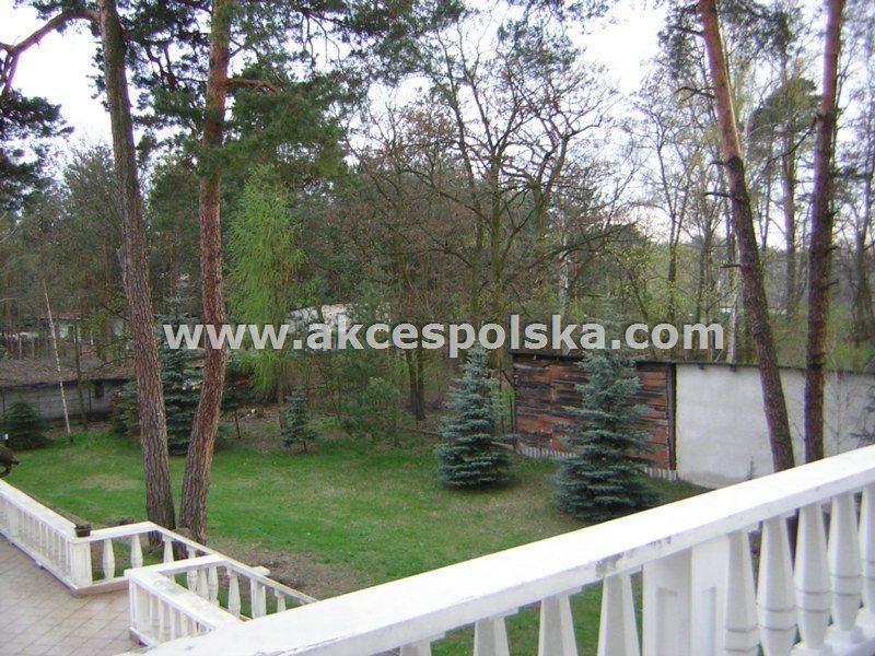 Dom na sprzedaż Konstancin-Jeziorna, Chylice, Jasna  660m2 Foto 9