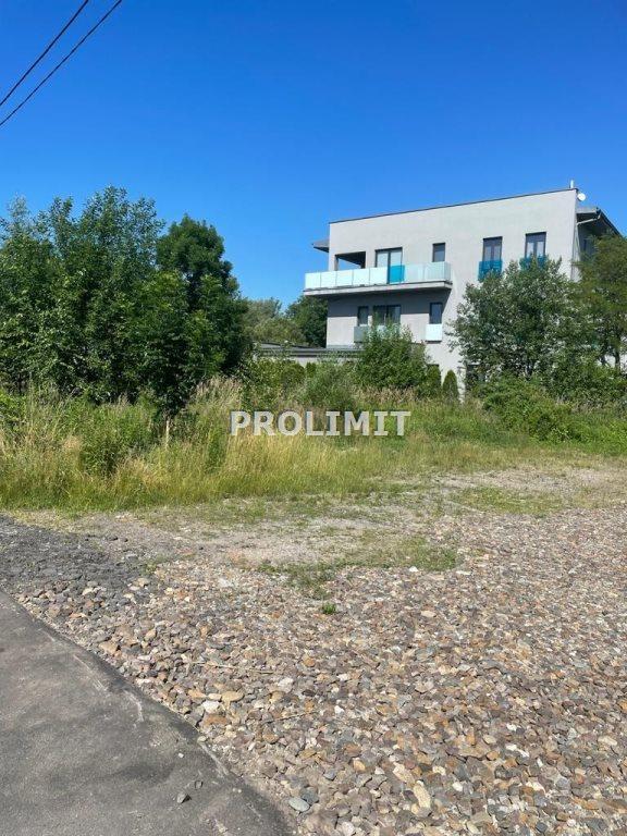 Działka budowlana na sprzedaż Bielsko-Biała, Mikuszowice Krakowskie, Kolejowa  699m2 Foto 4