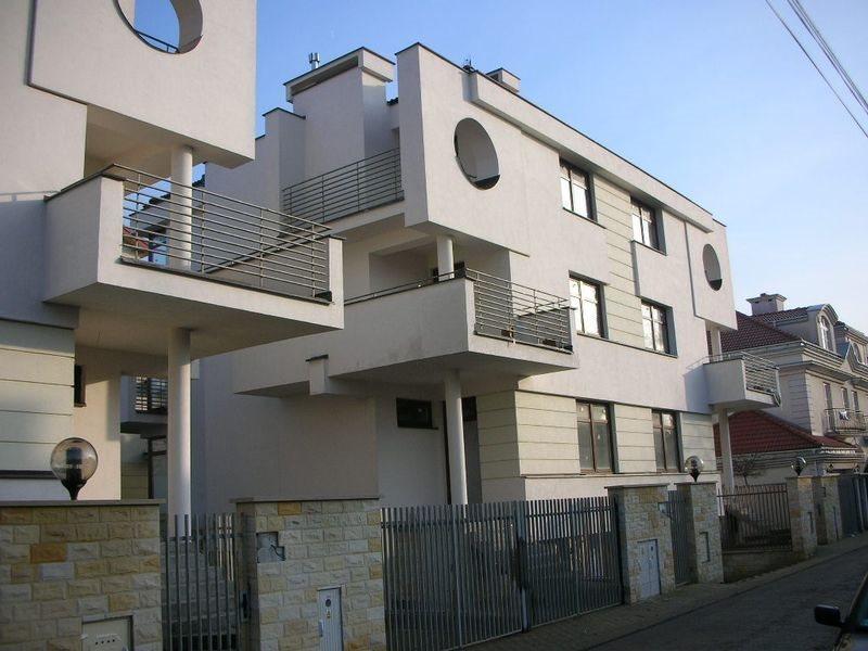Dom na sprzedaż Warszawa, Ochota, Altowa 26a  300m2 Foto 1