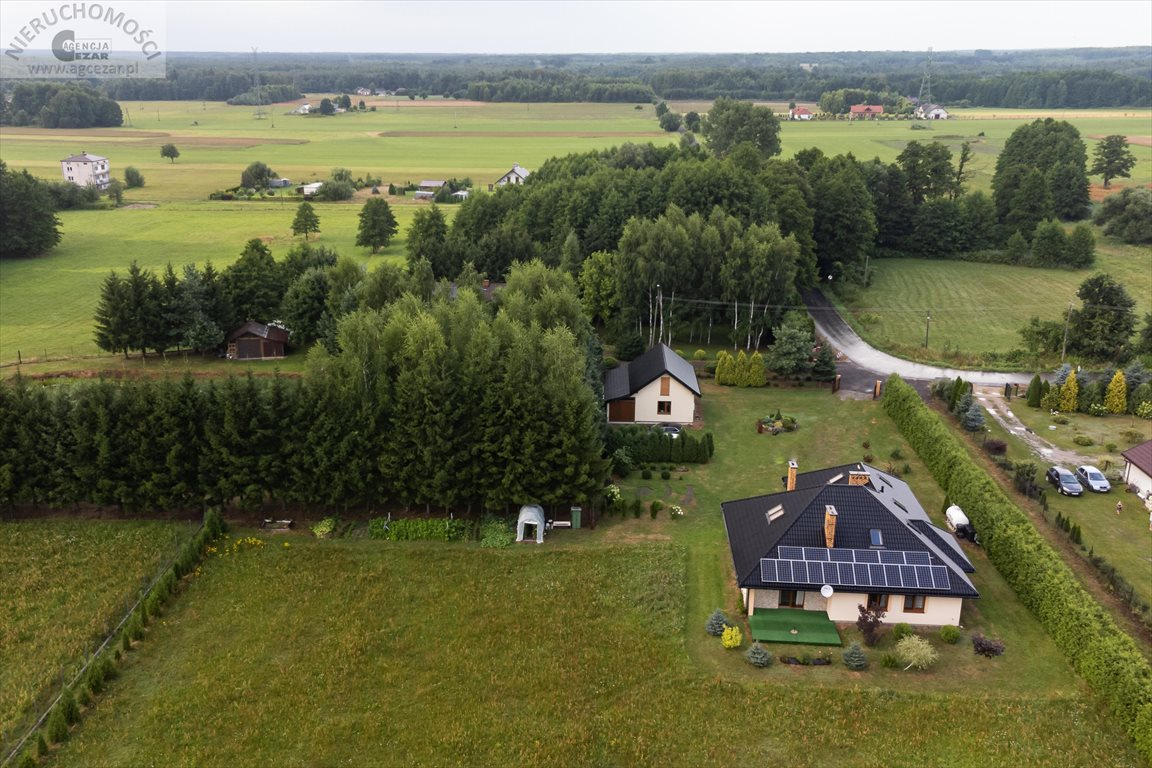 Dom na sprzedaż Łaziska  207m2 Foto 3