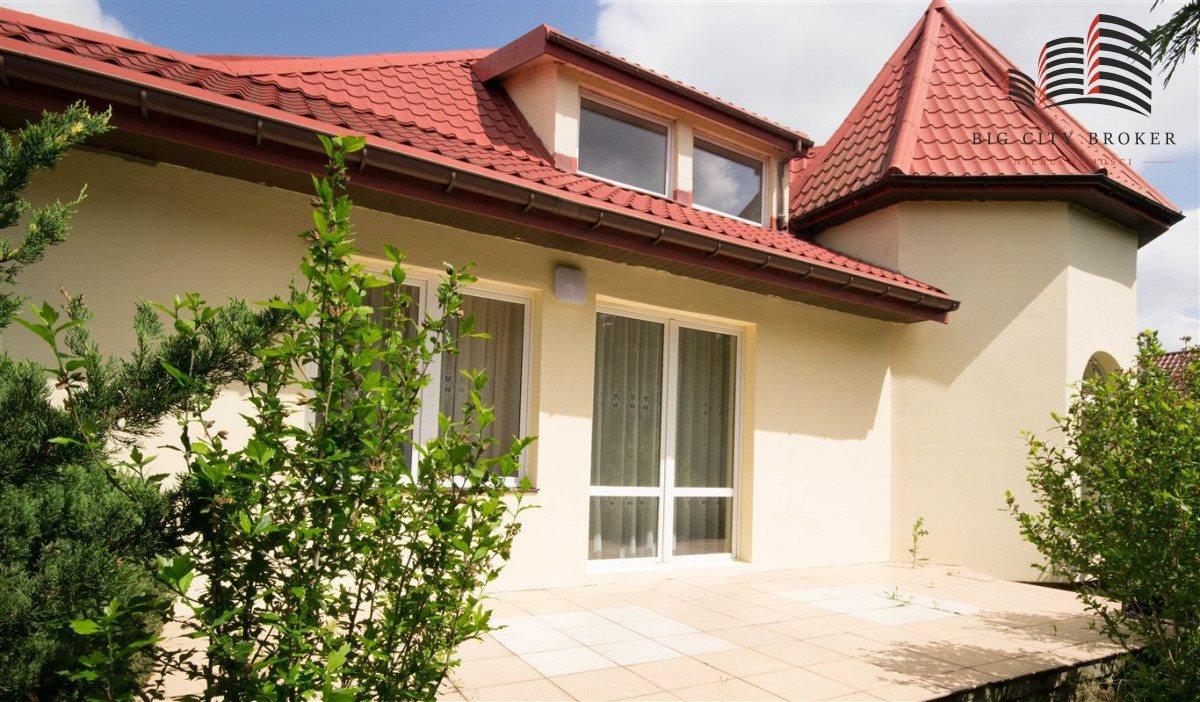 Dom na sprzedaż Marysin, Marysin  210m2 Foto 3