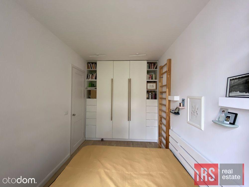 Mieszkanie trzypokojowe na sprzedaż Warszawa, Ochota Filtry, Adama Asnyka  65m2 Foto 10