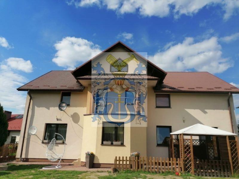 Dom na sprzedaż Kraków, Kraków-Podgórze, Swoszowice, Borowinowa  398m2 Foto 12