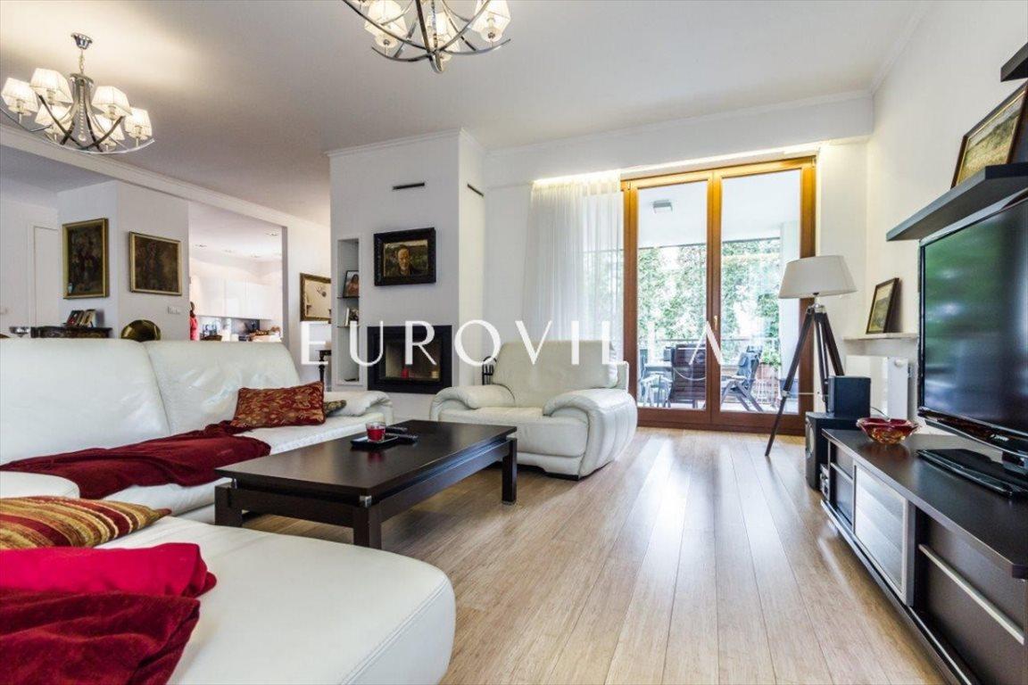 Luksusowe mieszkanie na sprzedaż Warszawa, Wilanów, Obornicka  186m2 Foto 2