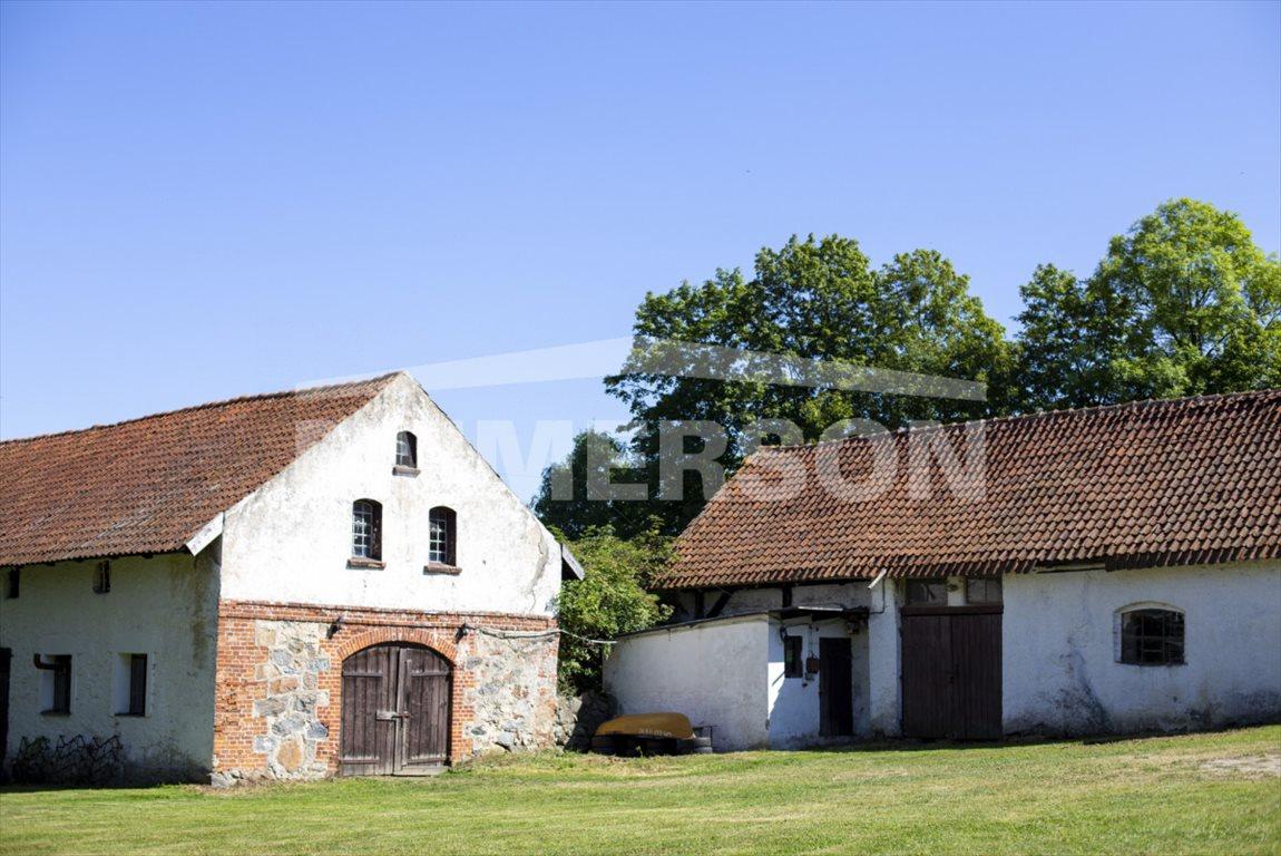 Lokal użytkowy na sprzedaż Węgorzewo, Łuczańska  1059m2 Foto 12