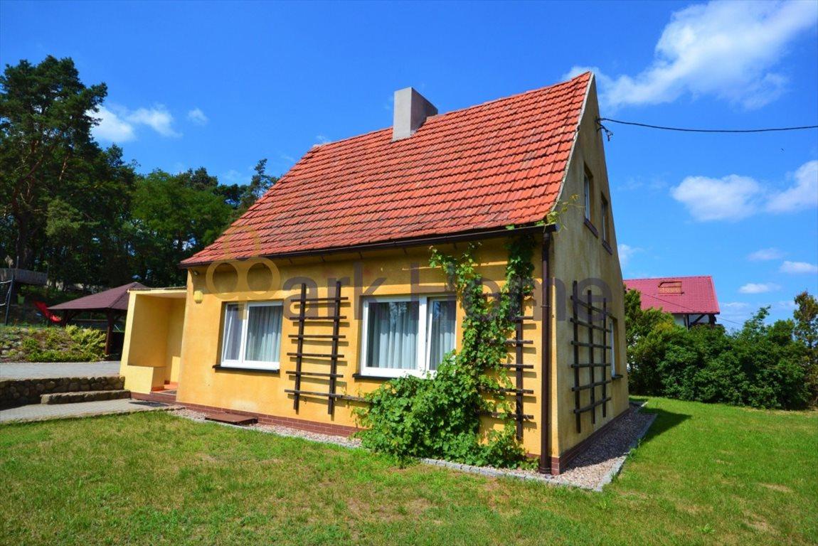 Dom na sprzedaż Lgiń  133m2 Foto 1