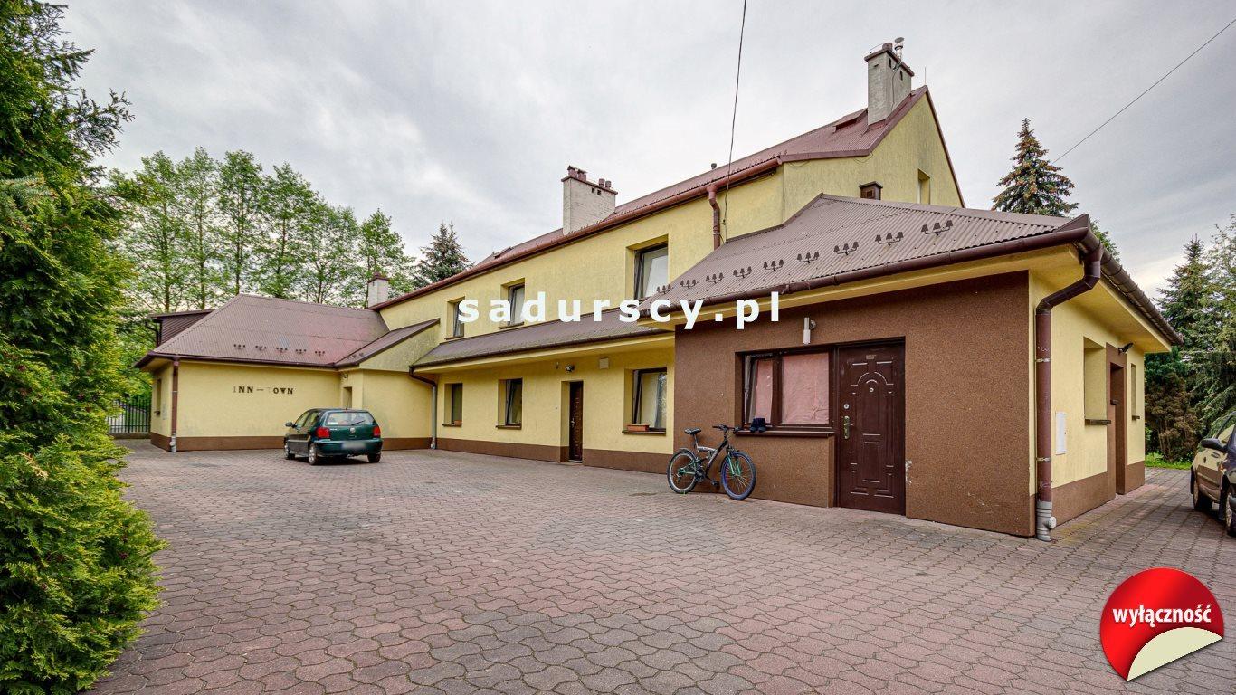 Lokal użytkowy na sprzedaż Kraków, Prądnik Biały, Tonie, Gaik  610m2 Foto 2