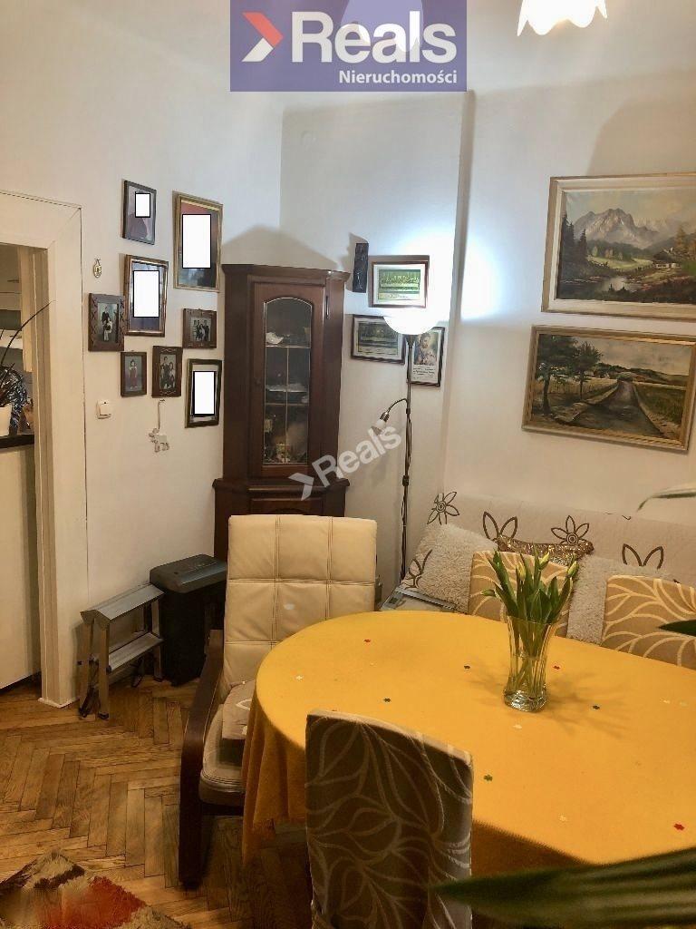 Mieszkanie trzypokojowe na sprzedaż Warszawa, Śródmieście, Śródmieście Południowe  65m2 Foto 4