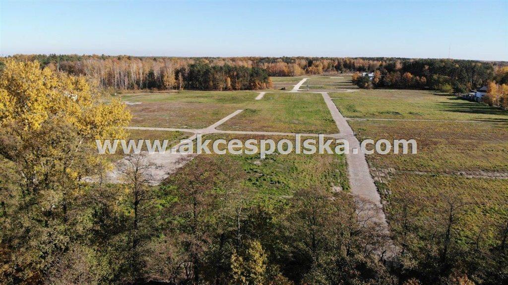 Działka budowlana na sprzedaż Stara Wieś, Sikorki  1064m2 Foto 2