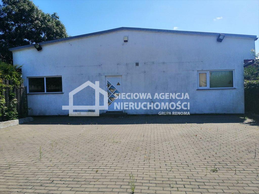 Lokal użytkowy na sprzedaż Lębork  500m2 Foto 3