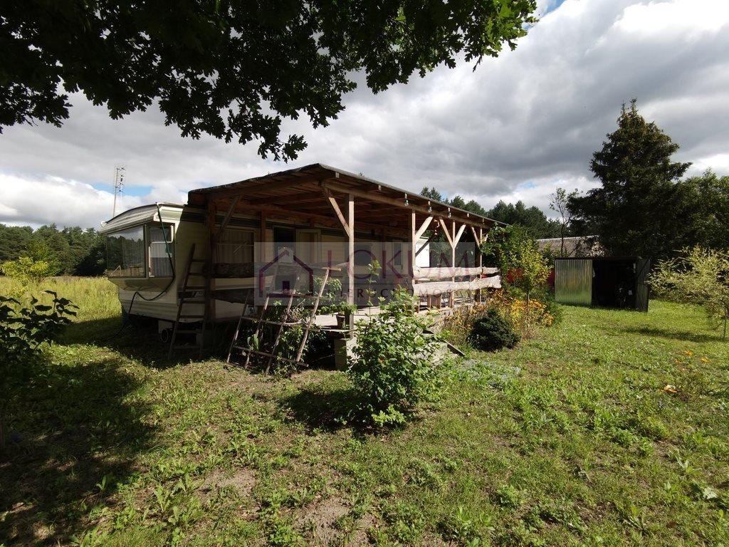 Działka rekreacyjna na sprzedaż Rekówka  2711m2 Foto 1