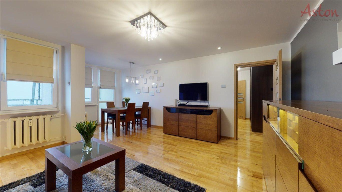 Mieszkanie trzypokojowe na sprzedaż Katowice, Piotrowice, Marcina Radockiego  80m2 Foto 2