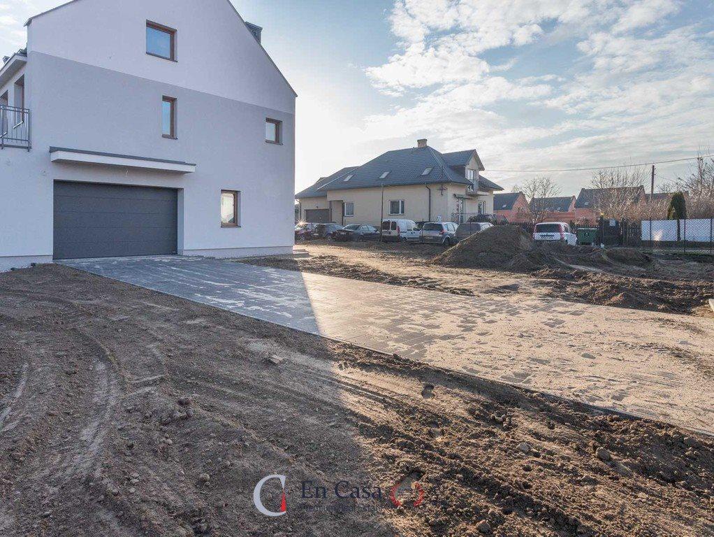 Dom na sprzedaż Warszawa, Wilanów, Gratyny  235m2 Foto 1