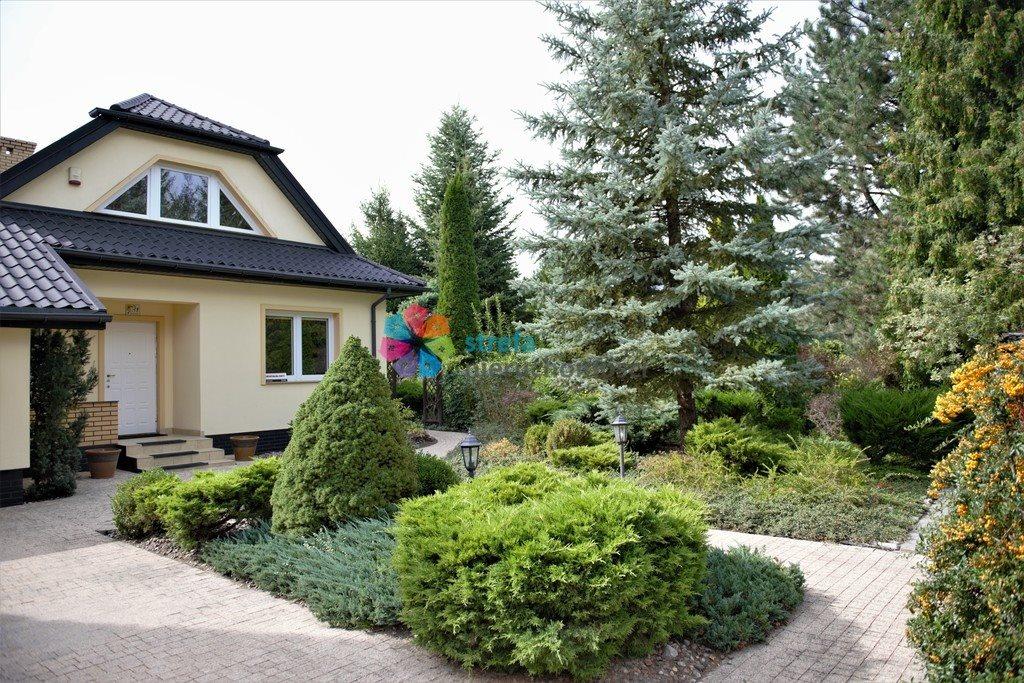 Dom na wynajem Kamionka, Bobrowiec / Kamionka  204m2 Foto 1