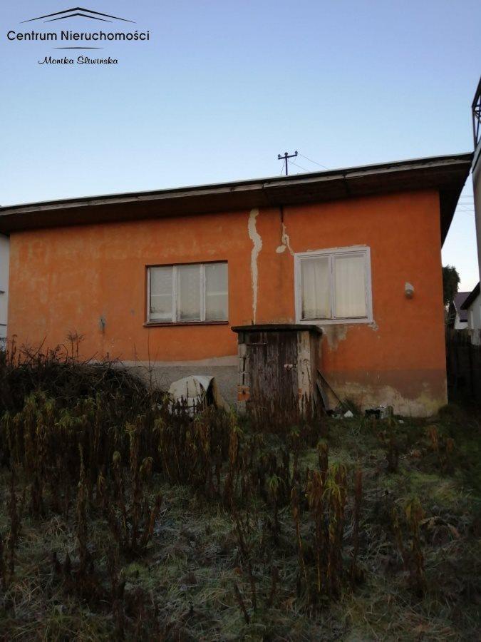 Dom na sprzedaż Charzykowy, Różana  47m2 Foto 5