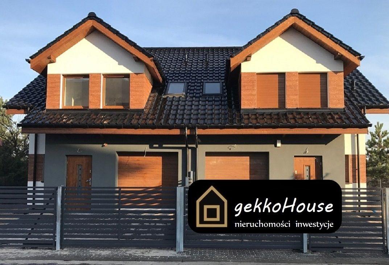 Dom na sprzedaż Dymaczewo Stare  121m2 Foto 1