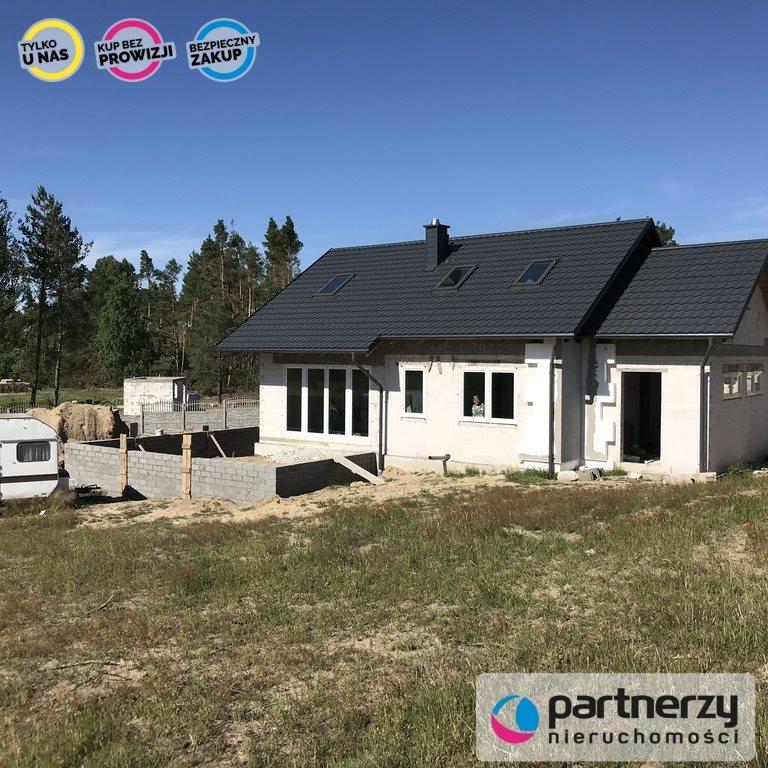 Dom na sprzedaż Lubnia, Sosnowa  78m2 Foto 1