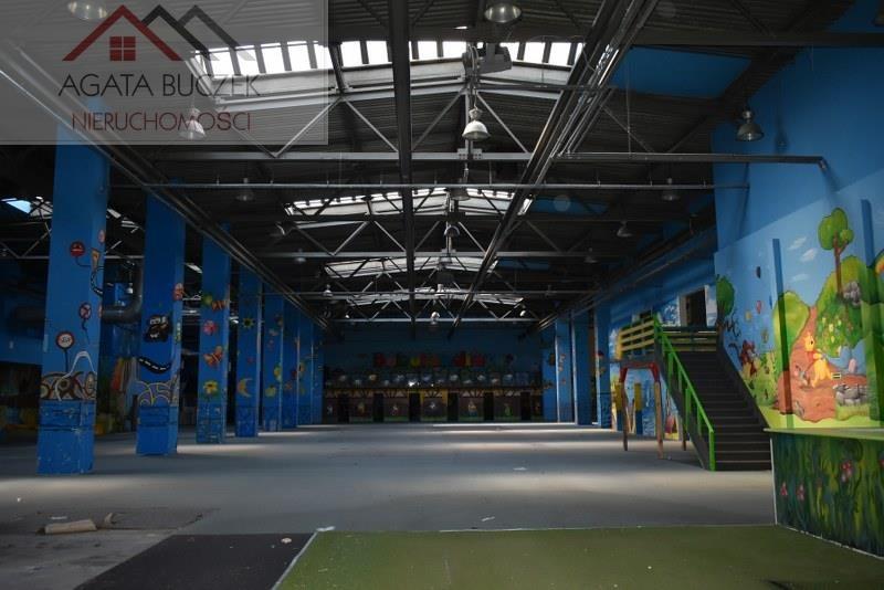 Lokal użytkowy na wynajem Wrocław, Psie Pole, Karłowice  2600m2 Foto 3
