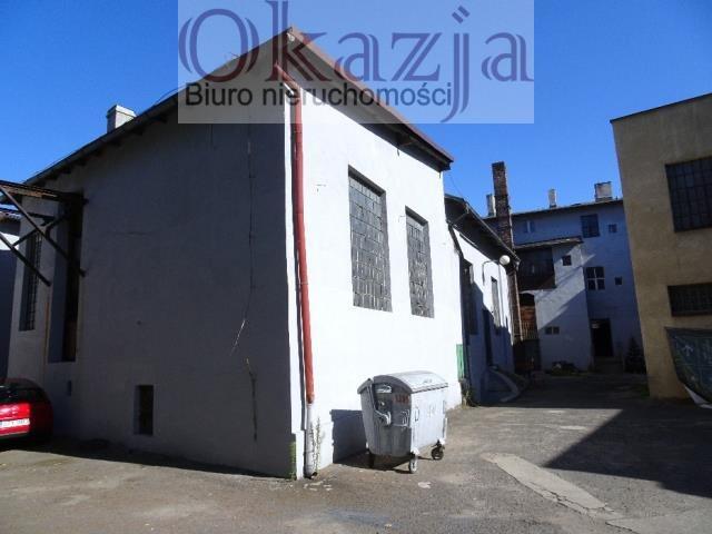 Lokal użytkowy na sprzedaż Katowice, Szopienice  1064m2 Foto 4