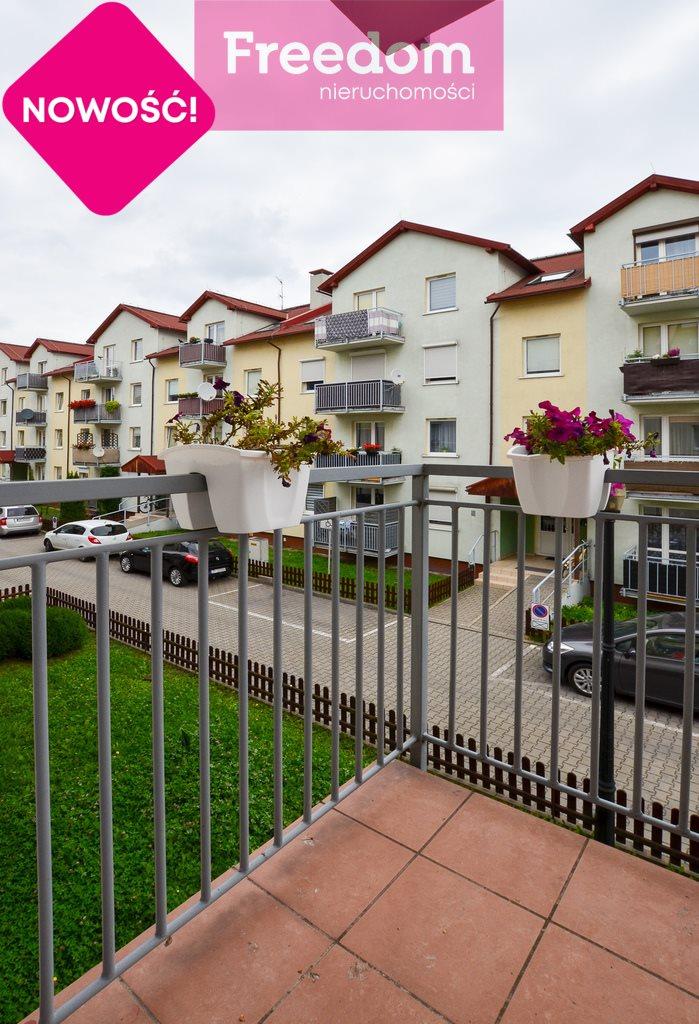 Mieszkanie dwupokojowe na sprzedaż Opole, Koszalińska  42m2 Foto 10
